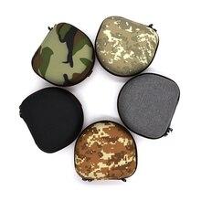 Headphone Hard Case for Wireless Headphones Box Bag for Marshall Major I II III 1 2 3 Earphone Accessories Zipper EVA Bag