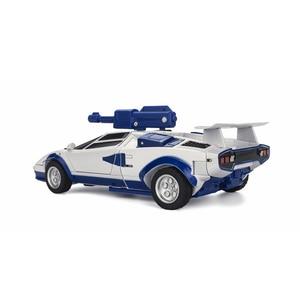 Image 5 - Figurine daction DX9, jouets D13 Montana Atilla Combiner, menaster Stunticons panne