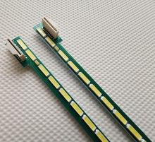 10 kit =20 pcs LED stip for LG 55LA6800 55LA7400 55LA660V 55PFL6008K 55LA6600 6922L-0069A 0080A 6916L1210B 6916L1209B 6916L1198A