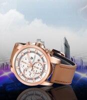 Relógio de pulso de quartzo masculino 2019 relógio de pulso de pulso de pulso de quartzo