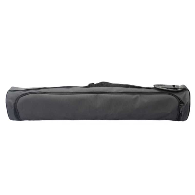 Водонепроницаемая сумка для йоги, сумка для спортзала, рюкзак для йоги, ткань Оксфорд, наплечный Коврик для йоги, чехол, сумка для 72x15 см, портативный коврик для переноски, сумка