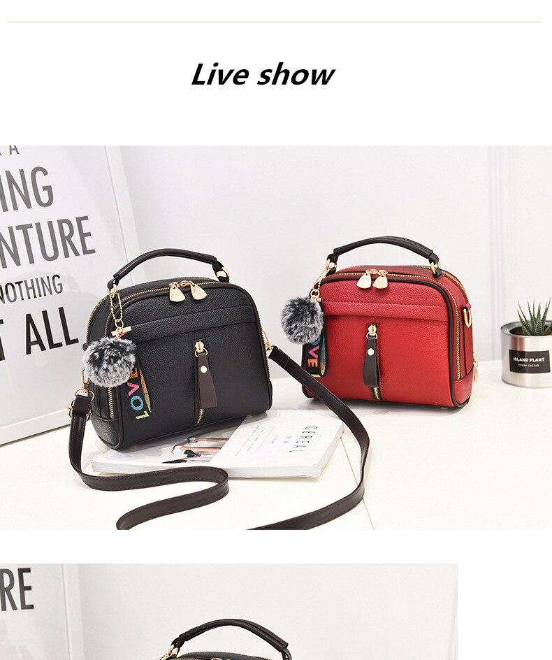 bolsa de couro bolsa mensageiro designer novos
