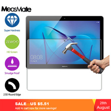9H Tempered Glass For Huawei Mediapad T3 7.0 8.0 10.0 Tablet Screen Protector 1087Protective film