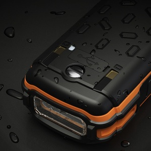 Image 5 - SENHAIX GP8800 חם ווקי טוקי Bluetooth עמיד למים TPU Bluetooth תכנות LED בוהק משדר