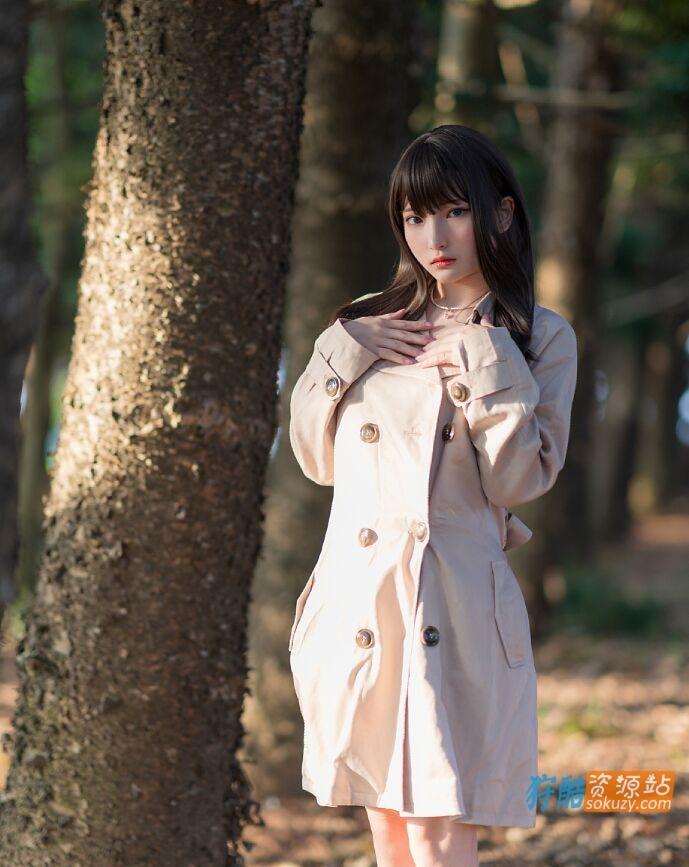 小丁cosplay写真202005