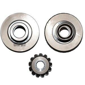 Image 3 - Gear set for Yamaha 4 stroke 60HP boat engine 69W 45551 00 69W 45560 00 62Y 45571 00