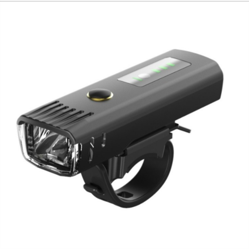 WasaFire Front <font><b>Bicycle</b></font> <font><b>Light</b></font> USD Rechargeable Waterproof Led <font><b>Bike</b></font> <font><b>Torch</b></font> <font><b>Cycling</b></font> <font><b>Headlight</b></font> Climbing Flashlight <font><b>Lamps</b></font> image