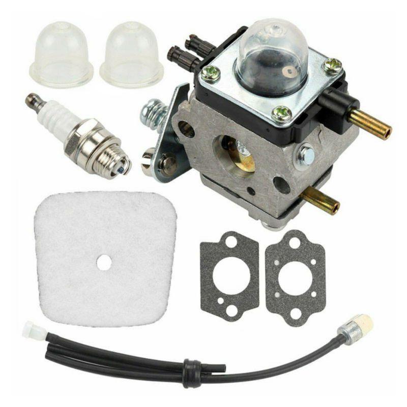 Hot Carburetor Kit For Echo Tiller 2-cycle Manti 7222 7222M SV-4B Engine Industrial Manufacturing