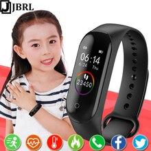 Smart Watch Kids Watches Children For Girls Boys Sport Brace