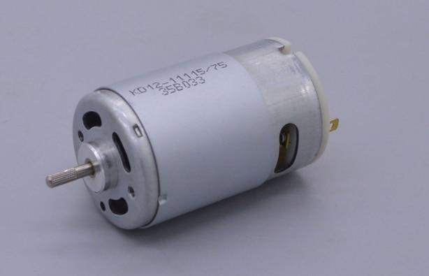 RS-550 DC Motor DC12V 24 V 30000 tr//min haute vitesse grand couple À faire soi-même RC Voiture Bateau modèle