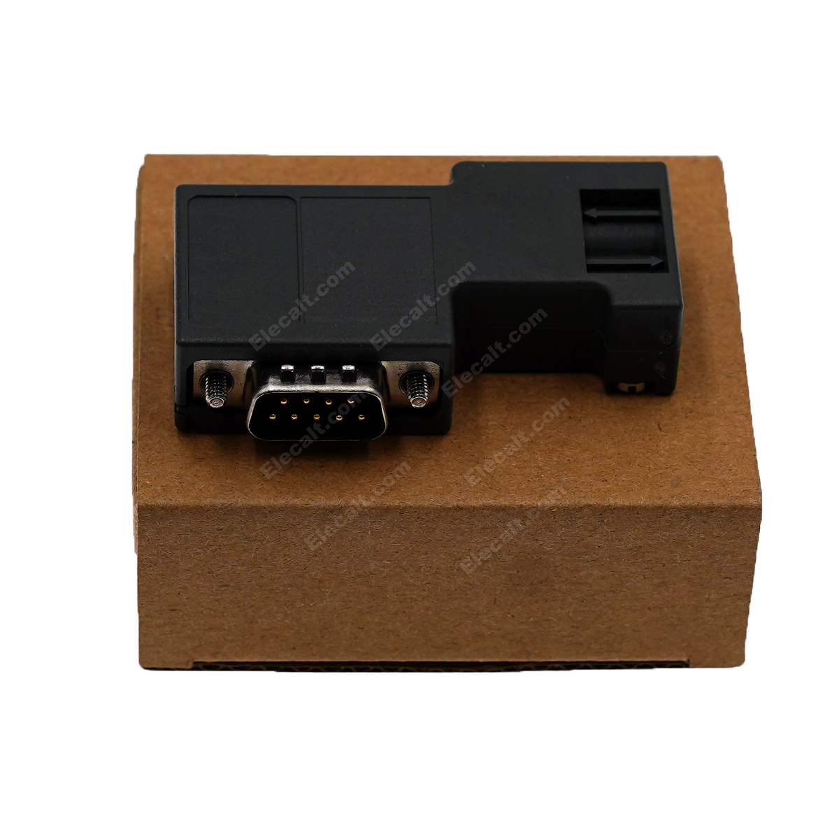 Siemens 6es7 972-0bb12-0xa0 Profibus Bus Connector 4 Pcs for sale online
