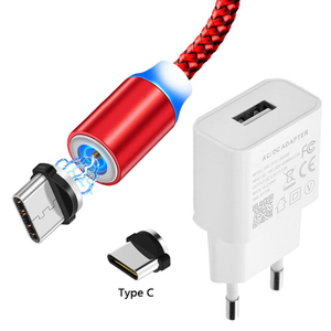 Fast Charging Phone Charger Ma