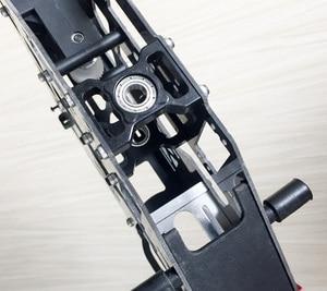 Image 4 - VCTRC 500 Carbon Fiber Main Frame Set For Trex 500 RC Helicopter