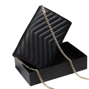 Luxury Genuine Leather Womens Bag High quality Designer Shoulder Lady's Bag Chain Flap Crossbody Women Bag Handbag Clutch  NEW klonca freeshipping chic female handbag new designer stone flap bag high quality pu leather versatile crossbody bag 2019 hot