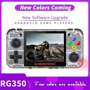 ANBERNIC New Retro Game RG350