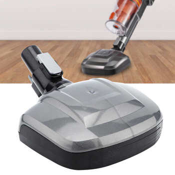 Vacuum Cleaner Suction Brush Head UV Light Matress Mites Removal Dust Collector Nozzle Brush Head vacuum cleaner uv sterilization bed in addition to mites home in addition to mite instrument big suction