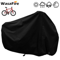 Bicycle Cover 210T Outdoor Bike Dustproof Cover Sunscreen Rainproof Scooter Motorcycle MTB Protective Case Cycling Accessories