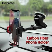 Soporte Universal para parabrisas de coche, soporte para teléfono móvil con GPS, estilismo para Bmw Mini Audi