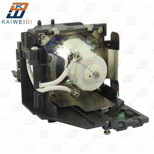 Image 2 - ET LAV400 PT VW530 PT VW535 PT VW535N PT VX600 PT VX605 VX605N VZ570 VZ575 Lampe De Projecteur De Rechange pour Panasonic