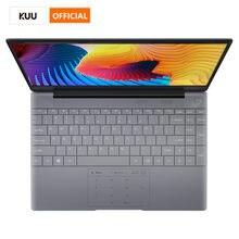 Kuu k2 todo o metal 14.1 Polegada tela ips 8g ram 512g 256gb ssd impressão digital notebbok retroiluminado tamanho completo computador portátil windows 10 jogo de escritório