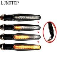 LED Motorrad Blinker Lichter Blinkende Signal Lampe Zubehör Für DUCATI MONSTER M900 ST2 ST4/S/ABS 748/750SS 900SS/1000SS auf
