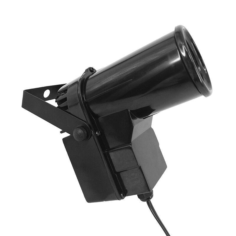 Luz de led para palco com dmx512