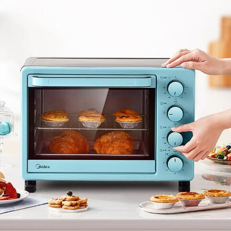 Oven Household Baking Mini- Small-sized Electric Oven More Function Fully Automatic Cake 25 Rise Will Capacity