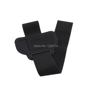 Image 3 - 2020 nouveau réglable élastique jambe sangle Sport bande anneau Con poignées sac de rangement pour nintention Switch Joycon anneau ajustement aventure jeu