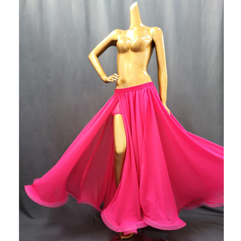 Hot Sale High Quality New Design Bellydancing Skirts Women Belly Dance Wrap Skirt Girls Costume Training Dress Or Performance