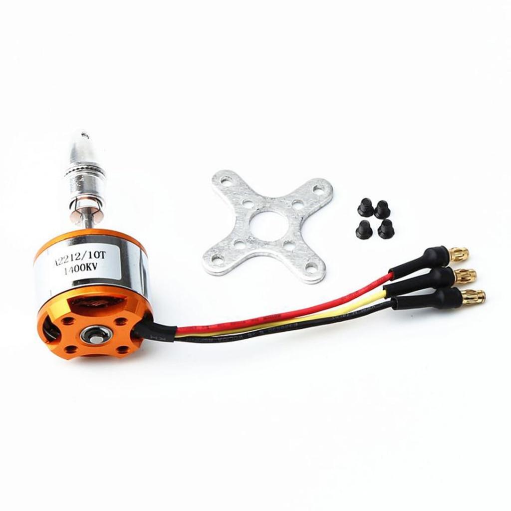 30A Бесщеточный Регулятор ESC бесщеточный двигатель для радиоуправляемых самолетов, самолетов, ЧАСТЕЙ игрушек