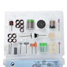 Polishing-Cutting-Accessory Electric-Grinder Grinding Engraving Shank-Rotary-Kits