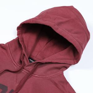 Image 5 - Simwood 2020 primavera inverno novo com capuz hoodies de alta qualidade carta impressão camisolas dos homens 100% algodão roupas vintage 190378