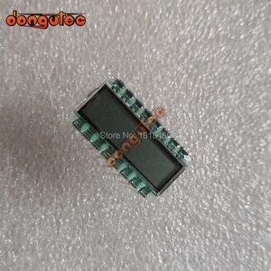Image 4 - 16PIN TN 正 6 桁セグメント LCD パネル 3.3V バックライトなしデジタル管表示
