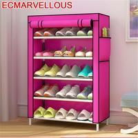 Meuble Rangement Porta 스카프 Ayakkabilik Organizador De Zapato Moveis Zapatero Scarpiera 가구 Mueble Cabinet Shoes Rack