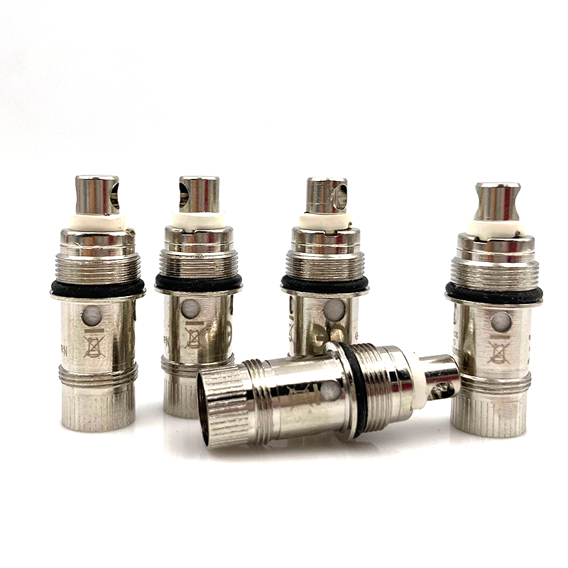 Vmiss 5pcs/box BV Coil 0.4ohm Coil Vape For Nautilus 2S MTL Tank Electronic Cigarette Atomizers