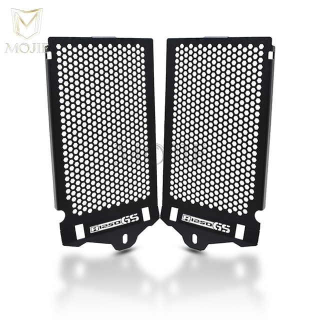 Motorcycle Engine Radiator Bezel Grille Protector Grill Guard Cover For BMW R1250GS R1250 GS R 1250 GS LC ADV Adventure 2019 4