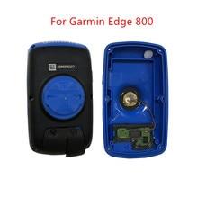Original for Garmin Edge 800 Back Cover Back Case Replacement Repair Battery Door Back Door (no battery)