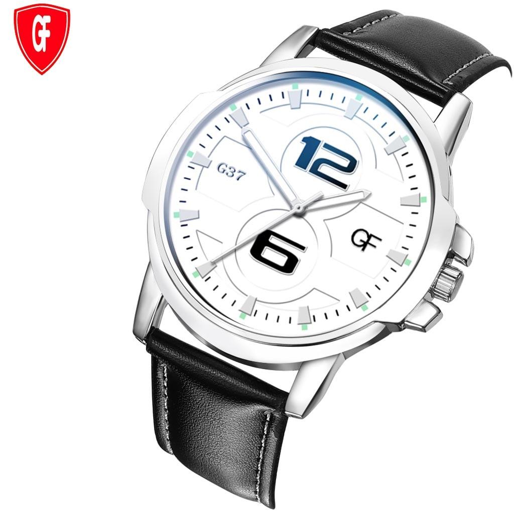 Top Brand Fashion Quartz Watch Men Watches Luxury Male Clock Business Mens Wrist Watch Custom Design часы мужские наручные 4