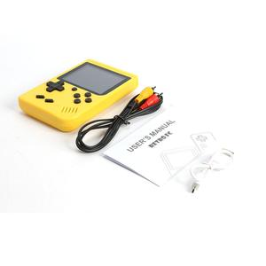 Image 5 - Portable Mini Video Game Player 8 Bit Built in 400 Classic Games 3.0 Inch TFT Retro Pocket Game Console