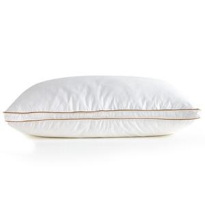 Image 4 - Soft White Goose Feather Down Pillow Sleep Pillow Pillows for Sleeping Kussens Almohada Cervical Oreiller Pour Le Lit Poduszkap