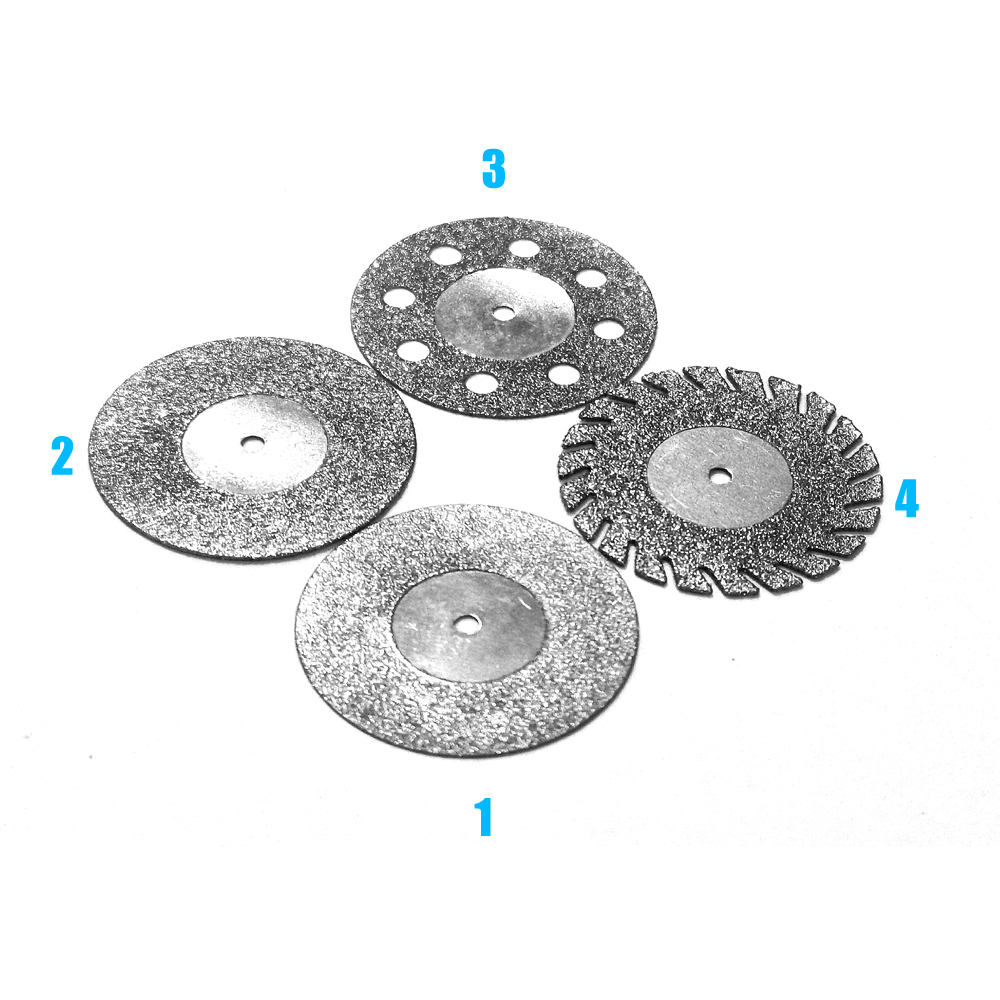 Free Shipping Dental Lab Materials polish tool Grinding Wheel 200 pcs/lot-in Teeth Whitening from Beauty & Health    1