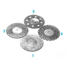 Free Shipping Dental Lab Materials polish tool Grinding Wheel 200 pcs/lot