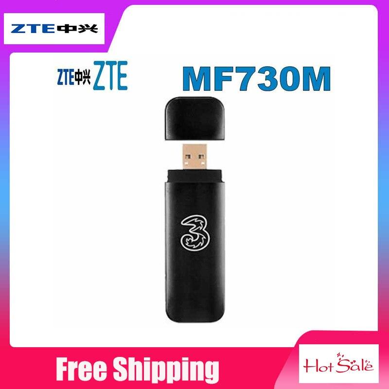 Cheap Unlocked ZTE MF730M 3G 42Mbps Mobile Broadband USB Dongle Modem