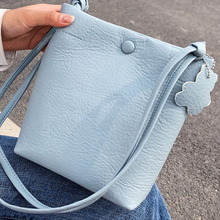 Small Shoulder Bag For Women Fashion Tote Bags Pu Leather Tote Luxury Designer Bag Soft Crossbody Purse For Women Candy Colors aodux 2018 spring 10 colors fashion designer genuine leather women small shoulder bag tote handbag ladies messenger bags purse