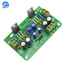 TDA2030A Digital Amplifier Board 30WX2 Dual Channel Stereo Audio HIFI Sound Board Power AMP Amplificador