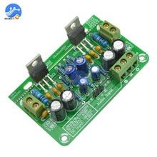 TDA2030A wzmacniacz cyfrowy 30WX2 podwójny kanał Stereo Audio wzmacniacz mocy HIFI wzmacniacz mocy Amplificador
