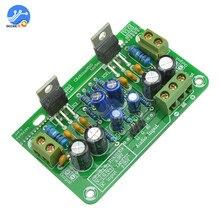 Tda2030a placa de amplificador digital 30wx2 duplo canal áudio estéreo alta fidelidade placa som amplificador potência