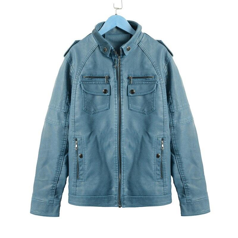 Hdab15cd7a4304e82bb31056528a48356a Luxury 2019 Leather Jackets Men Autumn Fleece Zipper Chaqueta Cuero Hombre Pockets Moto Jaqueta Masculino Couro Slim Warm Coat