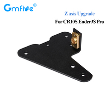 Parts Axis-Sheet Fixed-Bracket 3d-Printer Cr10/S Screw-Nut Lead Metal Pro-Upgrade Dual-Z