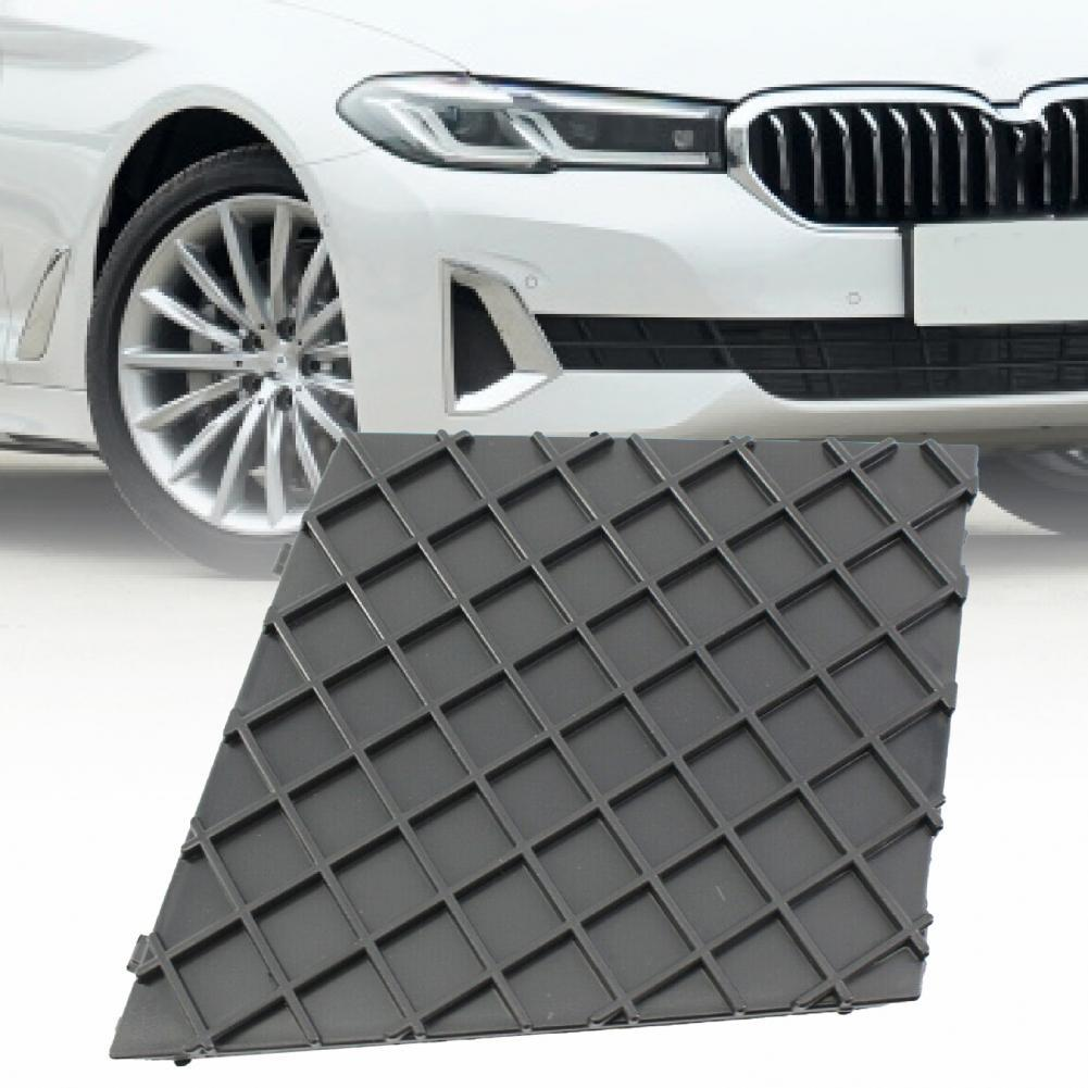 50% Hot Sales!!!Front Bumper Lower Grille Mesh Sheet ABS Right Grill 51117897184 for BMW 5 Series E60 M 04-09